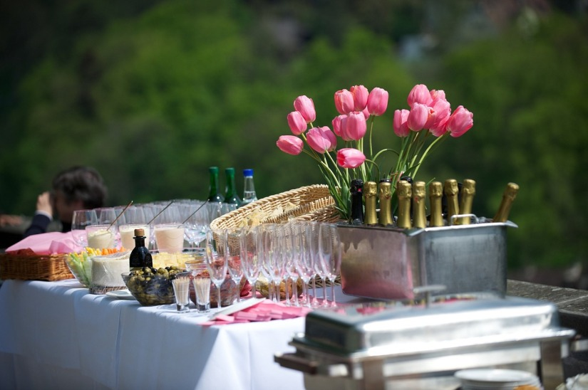 Event planning services in Perth